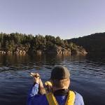 Film: Padling og jakt 2012 – sjøfugljakt fra kajakk