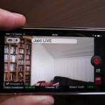Mobiltelefonen til LIVE sending – alt i ett?
