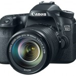 Nytt år og nye muligheter: Timelapse med Canon 70D
