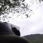 Filmer fra 3 år med padling og jakt