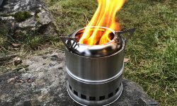 Wood gas ovn – turbrenner med potensiale?