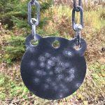 Rifletrening med «gong»